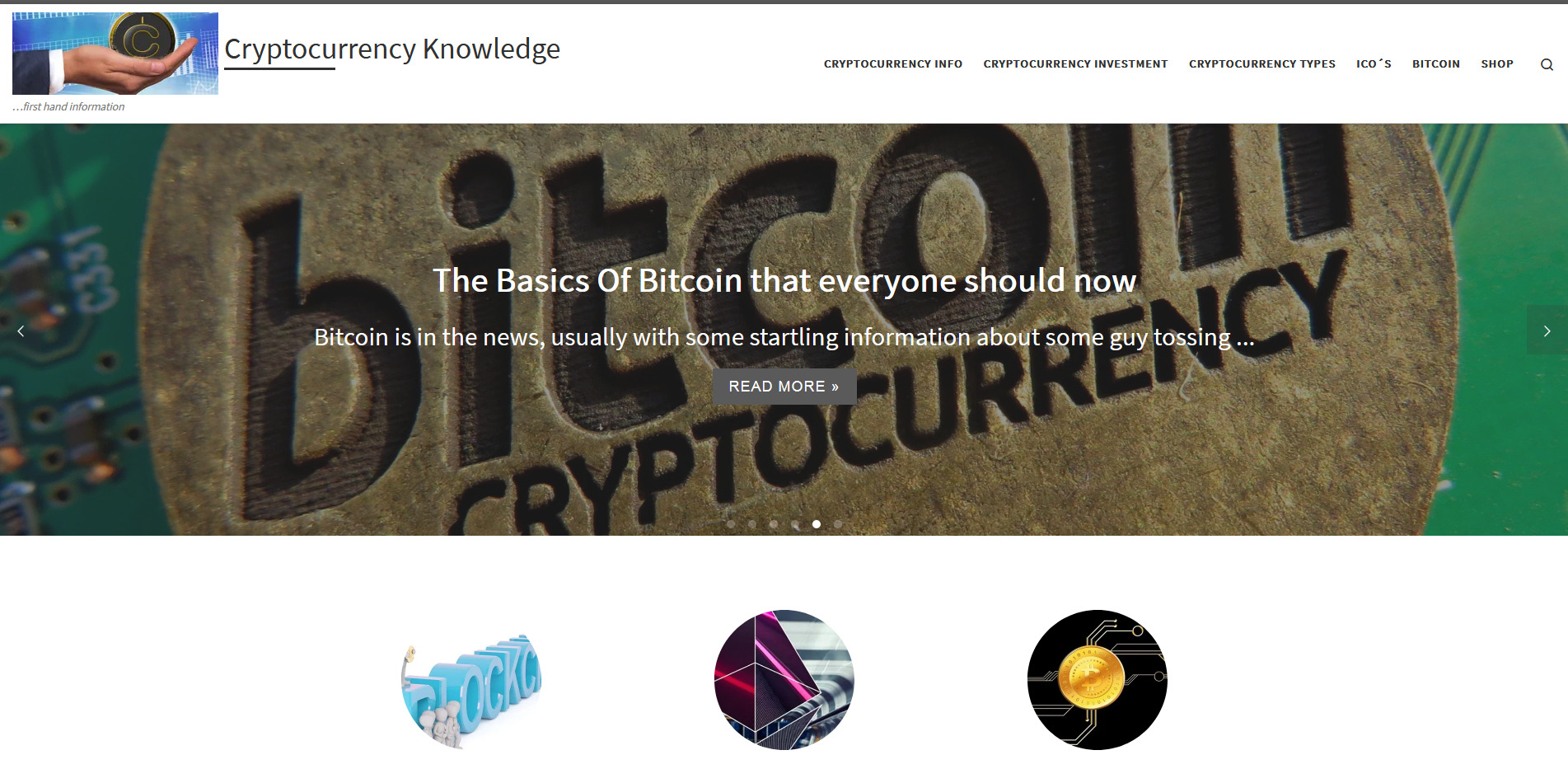 Crypdoo Cryptocurrency Information